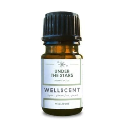 UTS wellspirit essential oil