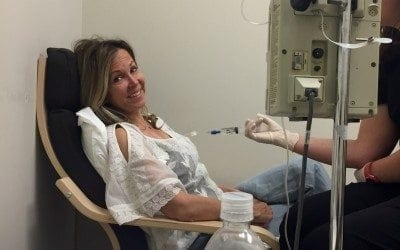 Treatment Update: Limitless Possibilities for Healing