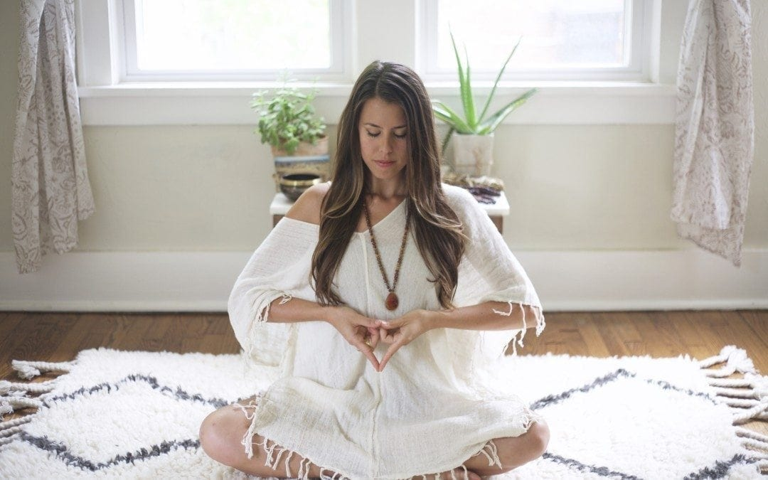 New Year Reflection & Intention Setting