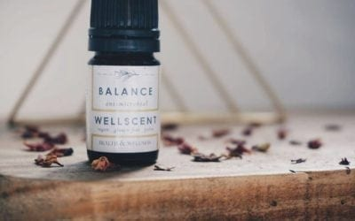 A New Study Emerges: Essential Oils and The Treatment of Chronic Lyme Disease